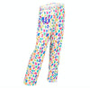 Embellish Every Day Fun Bright Leopard Lounge Pants | Monogrammed