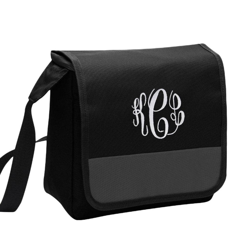 Embellish Insullated Lunch Cooler Tote | Monogrammed | promo code: LOVEADEAL