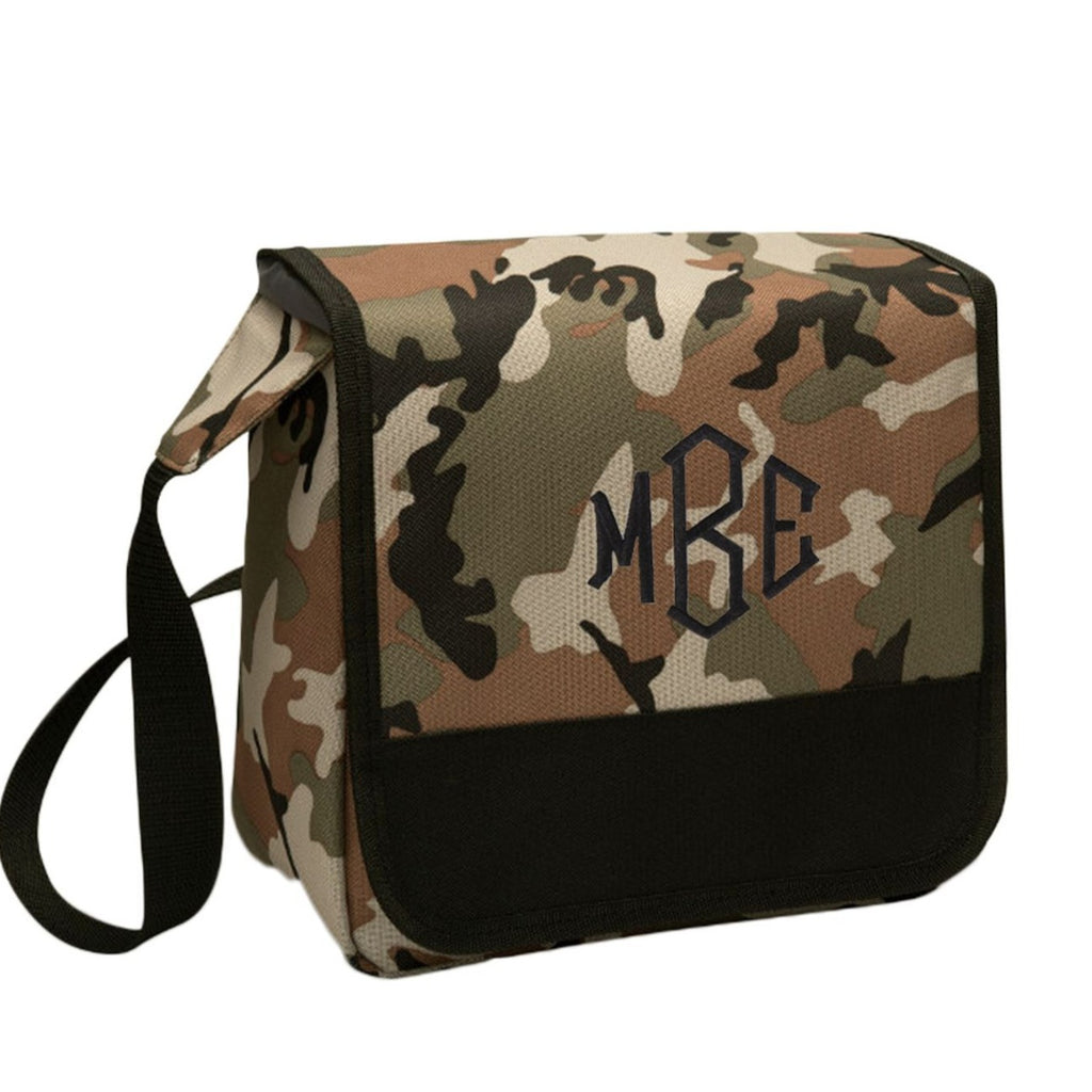 Embellish Insullated Lunch Cooler Tote | Monogrammed