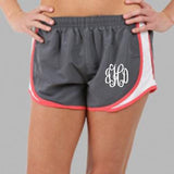Embellish Every Day Athletic Shorts | Monogrammed