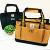 Embellish Carhartt Heavyweight Canvas Utility Tote  | Monogrammed