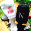 Monogrammed Golf Club Covers