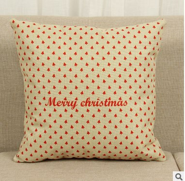 Festive Holiday Pillow Covers