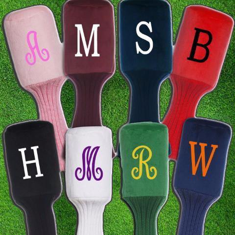 Custom Golf Head Covers