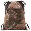 Camo Drawstring Day Pack | Personalized