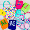 Embellish Colorful Cotton Terry Beach Pool Towel | Monogrammed