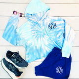 Embellish Ladies Fit Wayfarer Athletic Shorts | Monogrammed