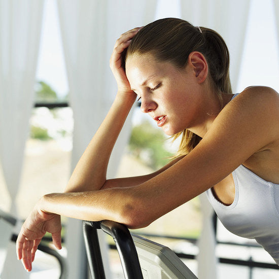 Fatigue: The Enemy of Fat Loss