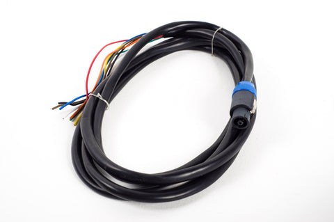 Master Wiring Harness