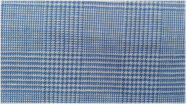 Dunmore Blue Twill
