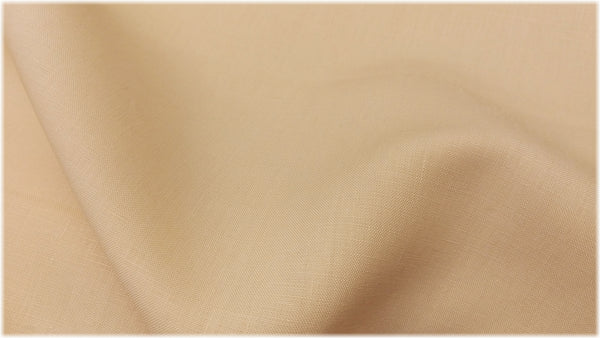 Glenariff String - 100% linen fabric - irish linen - john hanna limited - bairdmcnutt