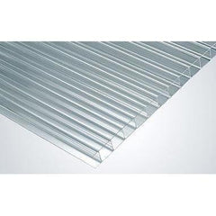 6mm Twin Wall Polycarbonate Roof Sheet