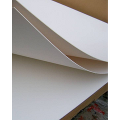 Budget 3mm White Hygienic Wall Cladding Foam Sheet