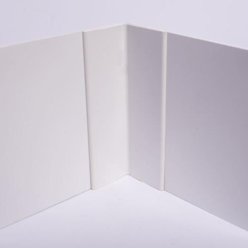 Hygienic Wall Cladding Internal Angle-CleanClad-PVC-CRD