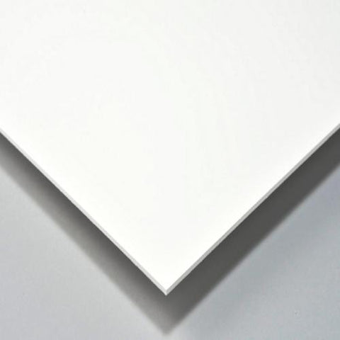 Hygienic Wall Cladding PVC Sheet White-CleanClad-PVC-CRD