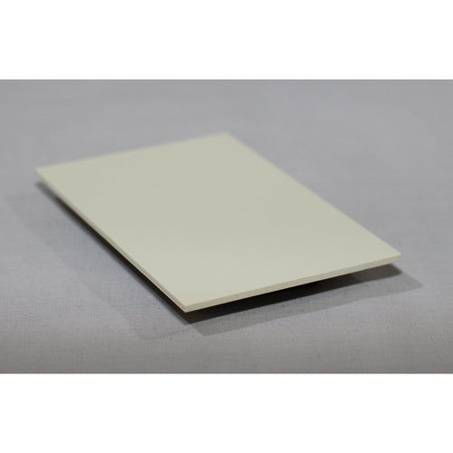 Hygienic Wall Cladding Sheet Pastel Cream