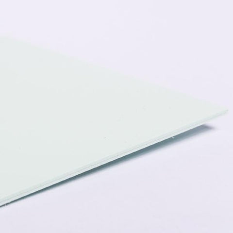 Hygienic Wall Cladding Sheet Pastel Green-CleanClad-PVC-CRD