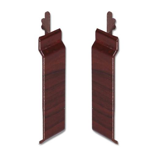 Open-V Cladding 100mm Joint Rosewood
