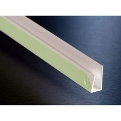 Profiles and Adhesive for Ceiling Planks | Panels