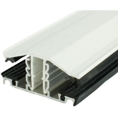 Snap Down Glazing Bar Exitex, White or Brown