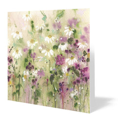 Daisy Dreams 14cm x 14cm (Pack of five)