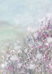 Gently Whispering Original Painting