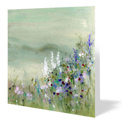 Solitude Card 14cm x 14cm (Pack of five)