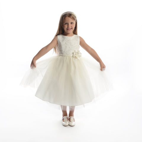 6acea5cc1cd Exciting New Flower Girl Dresses for 2017 from Demigella !