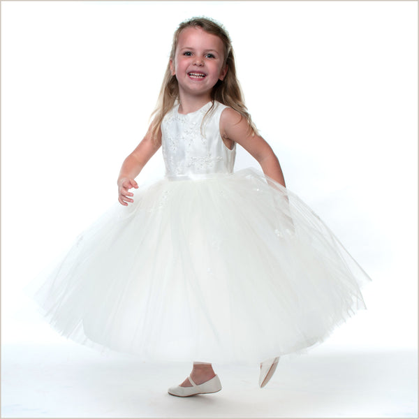 82bb63bca90c Sarah Louise Flower Girl Dresses and Accessories