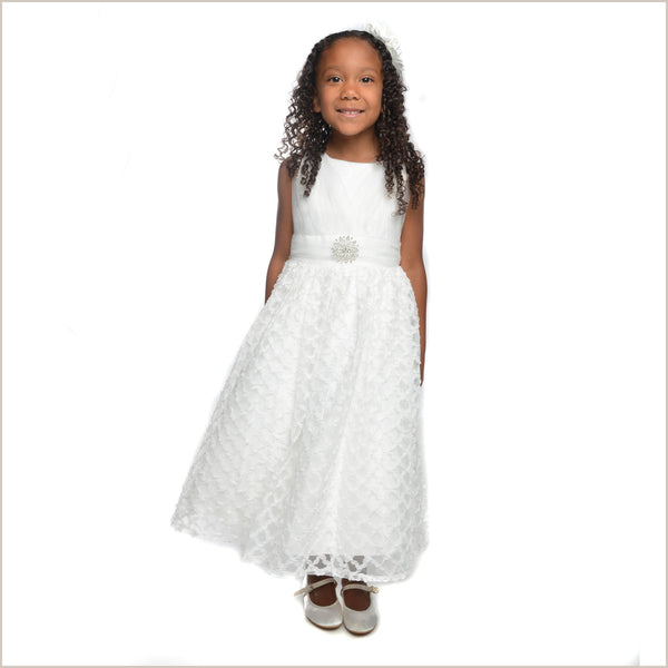 42d2578e7 Baby Flower Girl Dresses from Birth to Toddler 0-24 months