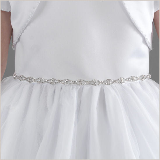 Diamante Chain Belt