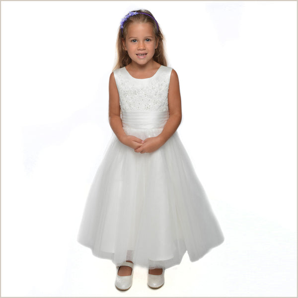 0f13c6c39 Demigella Flower Girl Dresses & Little Bridesmaid Accessories ...