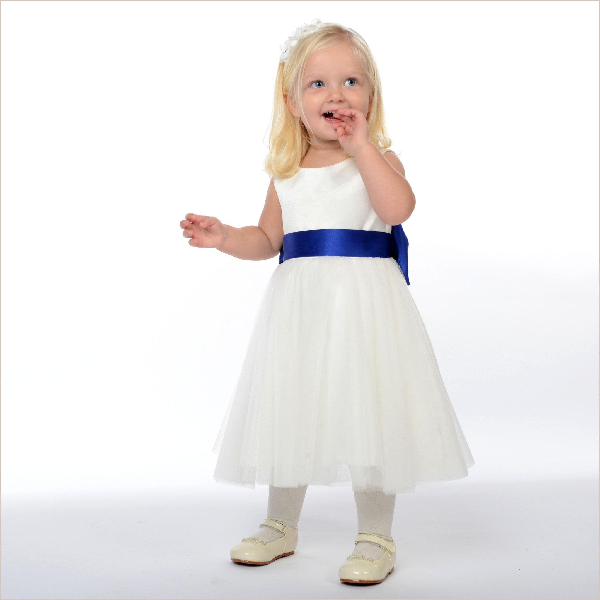 Ivory flower girl dress olivia also with plus size flower girl dresses olivia perfect ivory flower girl dress also in plus sizes izmirmasajfo