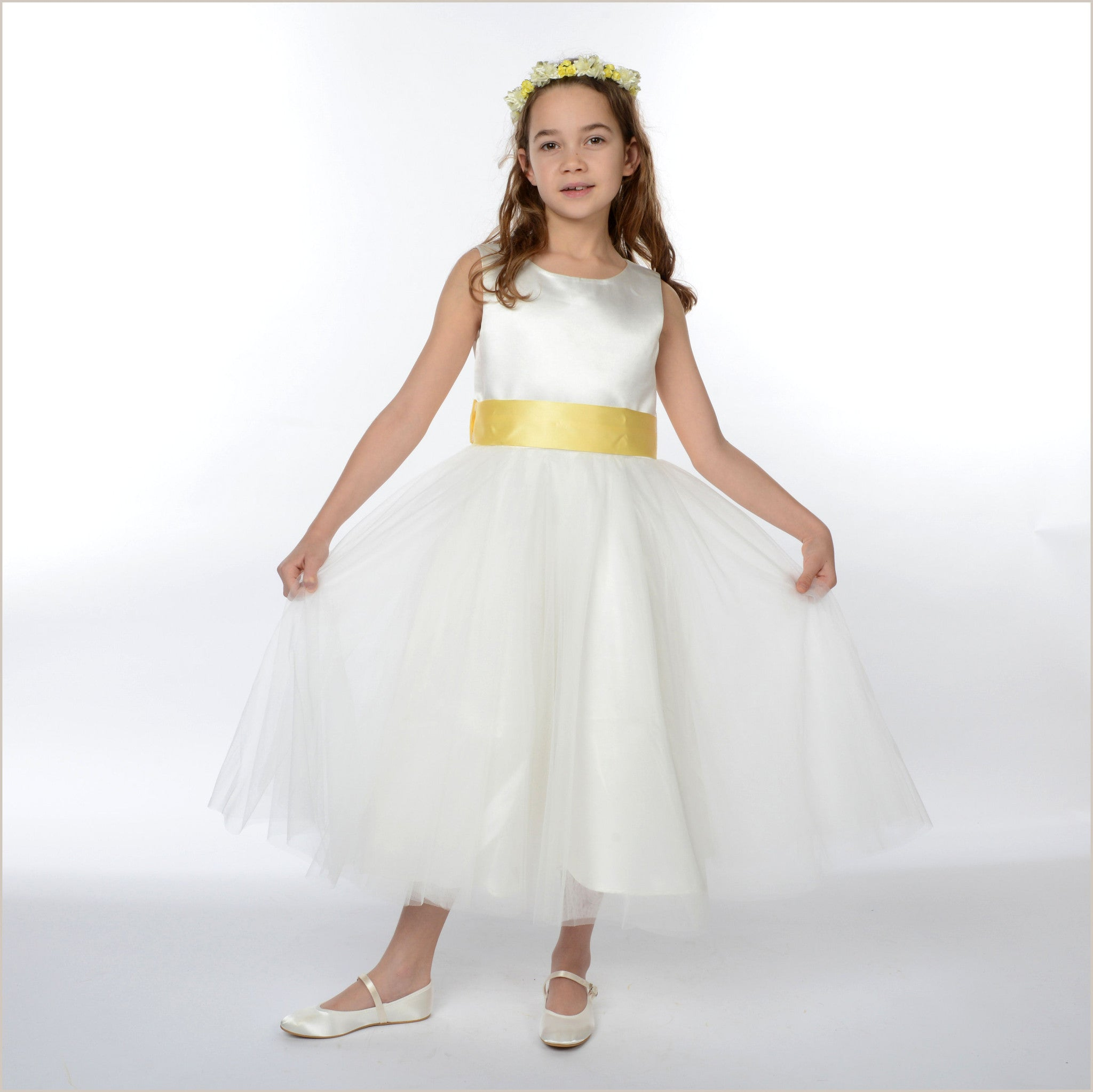 Ivory flower girl dress olivia also with plus size flower girl dresses olivia perfect ivory flower girl dress also in plus sizes mightylinksfo