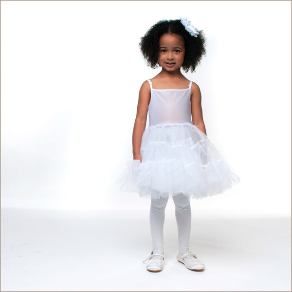 Child's all in one Petticoat