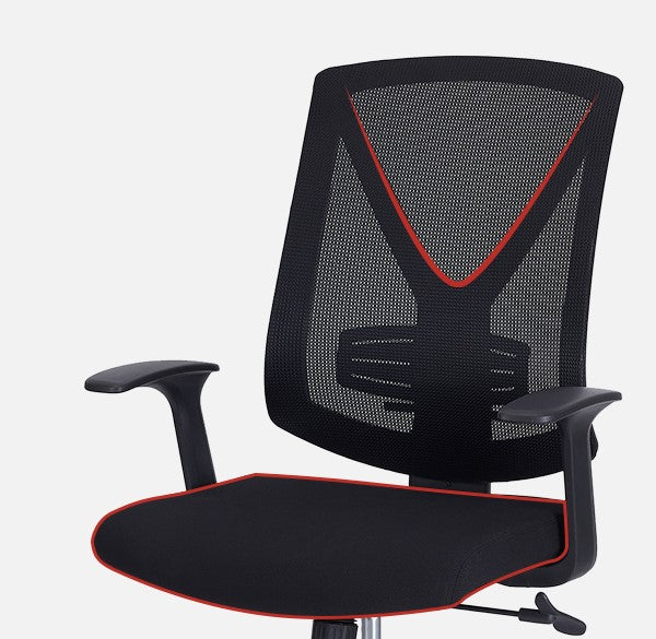 Clatina Tito Ergonomic Mesh High Back Office Desk Chair Overview