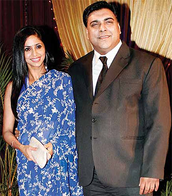 Ram Kapoor's weight loss