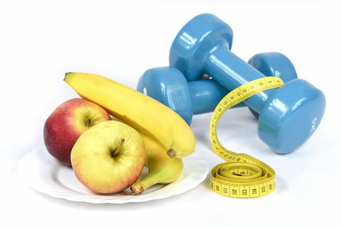 Lifestyle changes for muscle building