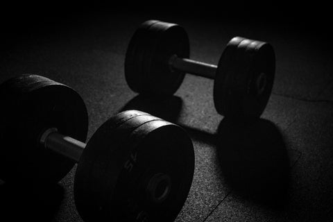 Dumbbells Workout