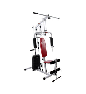 Gym Machines - Lifeline Home Gym Set 002 Workout At Home Use