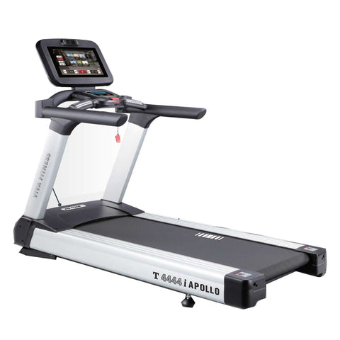 Commercial Treadmill For Home - Viva Fitness T 4444i 5 HP AC Electric Treadmill for Running