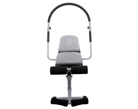 Image of Lifeline Fitness Ab Care 111 Dlx