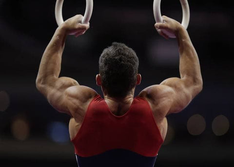 Gymnastic Rings India