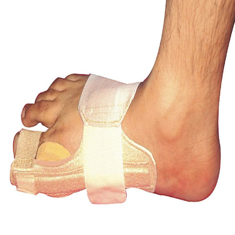 Image of Grip's Bunion Night Splint For Foot Support (H 18) Universal Size