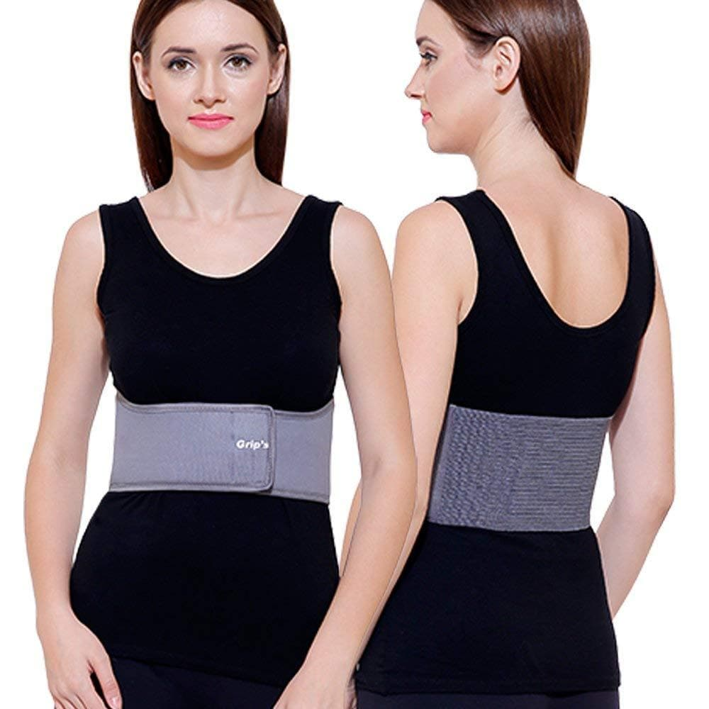 Rib Belt/Rib Support/Rib Brace from Grip's (D02)