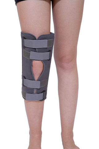 "Image of Knee Brace Short 14"" from Grip's (G 04)"