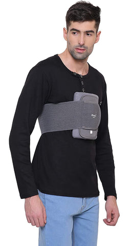 Image of Sternal Brace/Chest Belt/Support from Grip's (D 03)