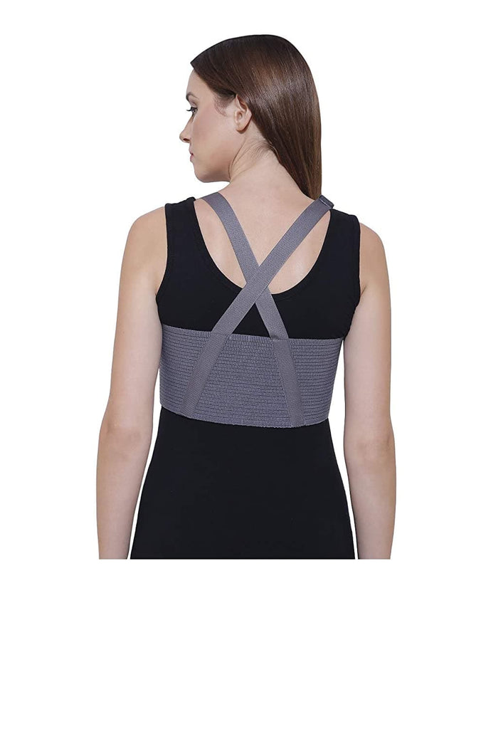 Sternal Brace/Chest Belt/Support with Suspender from Grip's (D 04)