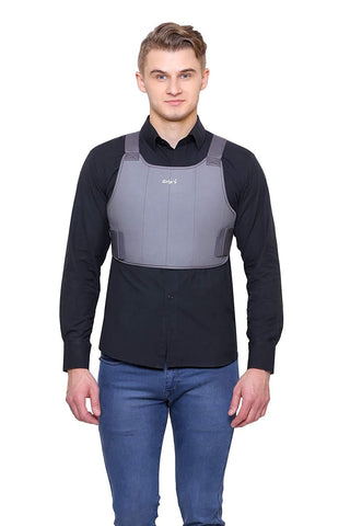 Grip's Chest Guard/Support (D 05)