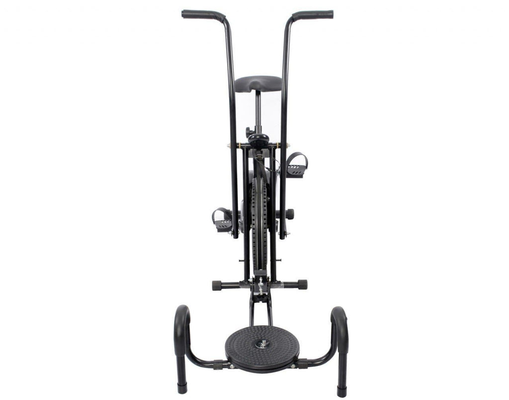 Lifeline Gym Cycle LFABKE-TWPU with Push up Twister